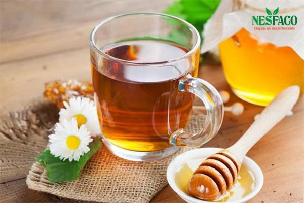 Cao huyết áp uống mật ong tốt không?