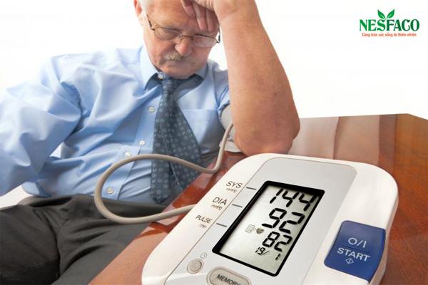 Rối loạn tiền đình do tăng huyết áp – nguyên nhân do đâu?