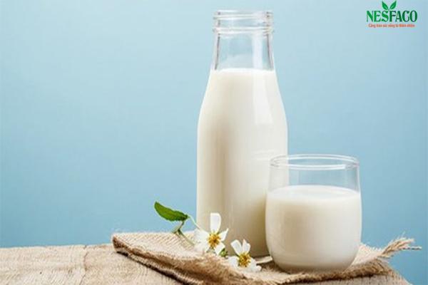 Cao huyết áp uống sữa gì tốt nhất?