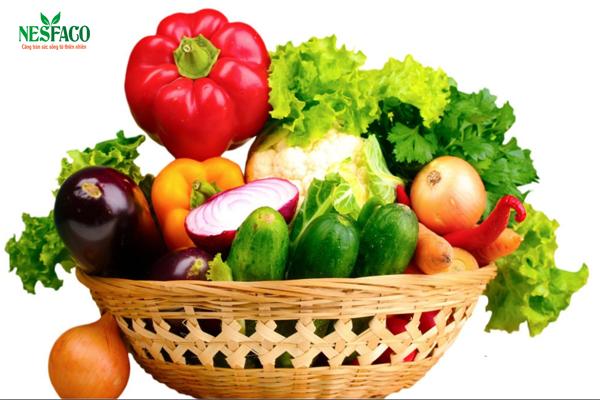 Huyết áp cao nên ăn gì?