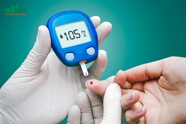 Mối liên hệ giữa cao huyết áp và tiểu đường