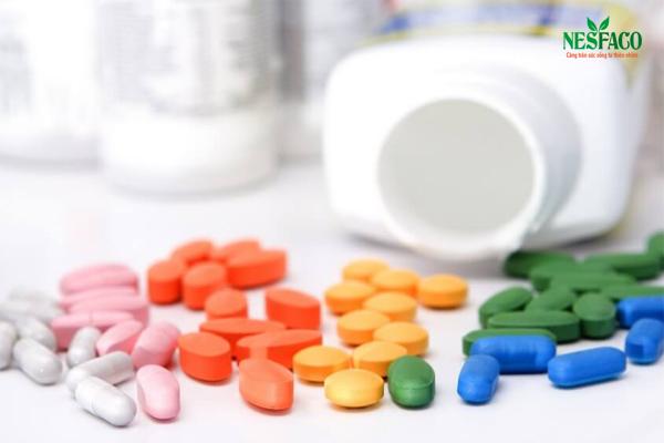 Sai lầm trong uống thuốc huyết áp cao