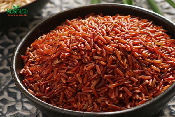 Điều trị cao huyết áp bằng gạo lứt rất kết quả