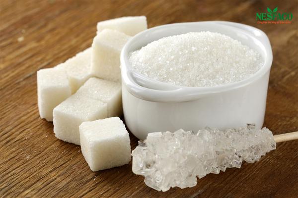 Chế độ ăn uống cho bệnh cao huyết áp – Người cao huyết áp nên hạn chế ăn đường