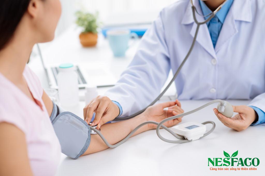 Nguyên nhân gây cao huyết áp có thể đến từ nhiều nguyên nhân khác nhau