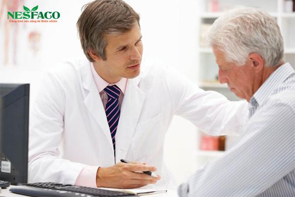 Đo huyết áp thường xuyên trước khi quyết định dừng thuốc tăng huyết áp