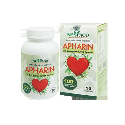 apharin sản phẩm
